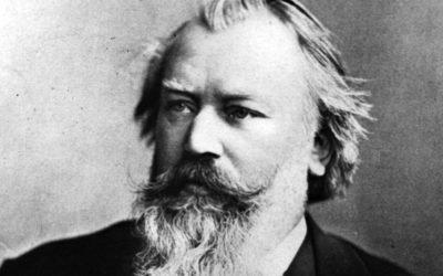 Brahms: Klarinetkwintet in b op. 115