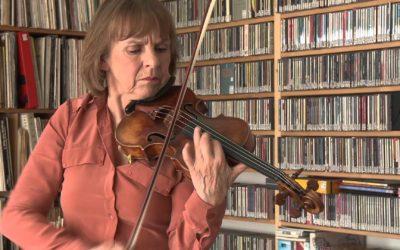 Vera Beths in Jisp