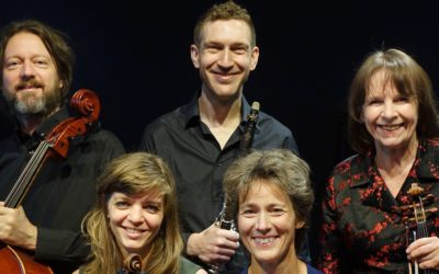 Bekijk video concert Lars Wouters van de Oudenweijer