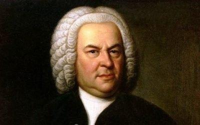 Bach: Concert voor 2 violen in d klein, BWV 1043