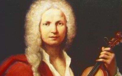 Vivaldi ook dichter?