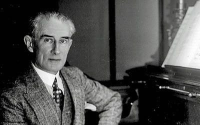 Ravel, Mendelssohn en Beethoven