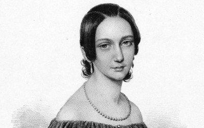 Clara Schumann, zeer getalenteerde vrouw