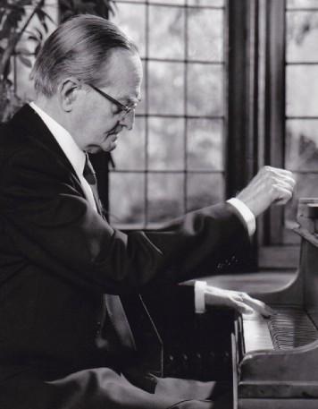 Componist Cor de Groot